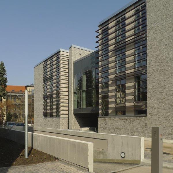 Architekten Weimar bauhaus factory weimar gildehaus reich architekten bda